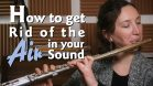 How to get rid of the AIR in your Sound